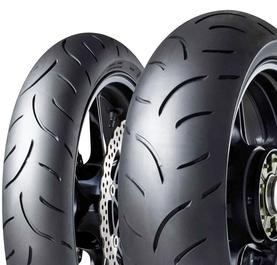 Dunlop SP MAX Qualifier II 190/50 ZR17 73 W TL Zadní Sportovní