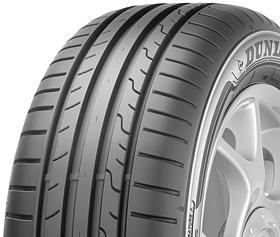 Dunlop SP Sport Bluresponse 205/50 R17 93 W XL Letní