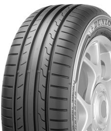 Dunlop SP Sport-Bluresponse 205/55 R16 91 H Letní