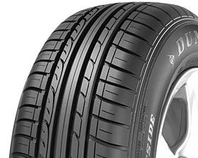 Dunlop SP Sport Fastresponse 215/45 R16 90 V AOE XL DSST-dojezdová MFS Letní