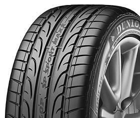 Dunlop SP Sport MAXX 255/30 ZR19 91 Y * XL Letní