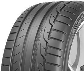 Dunlop SP Sport MAXX RT 205/40 R18 86 Y XL MFS Letní