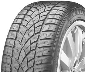 Dunlop SP WINTER SPORT 3D 255/30 R19 91 W XL Zimní