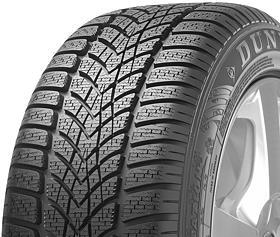 Dunlop SP WINTER SPORT 4D 255/50 R19 103 V N0 MFS Zimní