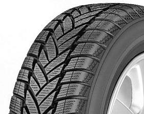 Dunlop SP WINTER SPORT M3 225/50 R17 94 H * ROF-dojezdová MFS Zimní