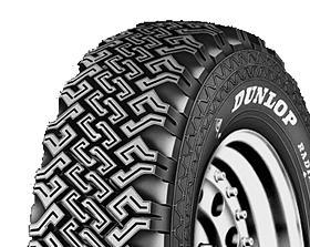 Dunlop SP44J 205/není R16 C 110/108 N Terénní