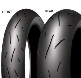 Dunlop SPORTMAX a-13 140/70 R17 66 H TL H, Zadní Sportovní