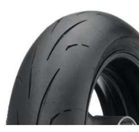 Dunlop SX GP RACER D211 E 190/55 ZR17 75 W TL Zadní Závodní