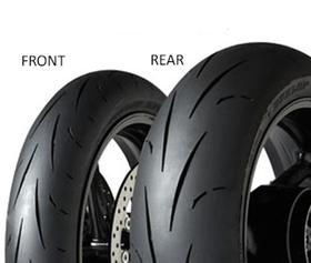 Dunlop SX GP RACER D211 M 180/55 ZR17 73 W TL Zadní Závodní