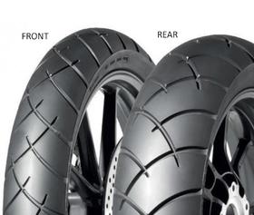 Dunlop TRAILSMART 90/90 -21 54 V TL Přední Enduro