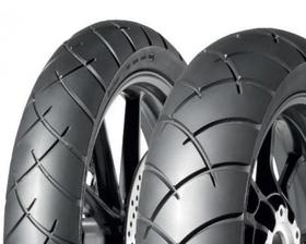 Dunlop TRAILSMART 110/80 R19 59 V TL Přední Enduro