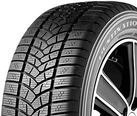 Firestone Destination Winter 235/65 R17 104 H Zimní