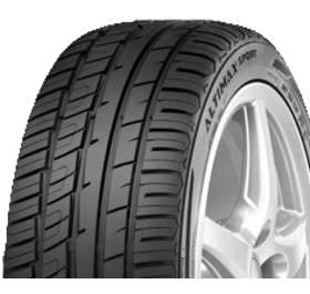 General Tire Altimax Sport 185/55 R15 82 V Letní