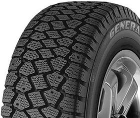 General Tire Eurovan Winter 185/80 R14 C 102/100 Q Zimní