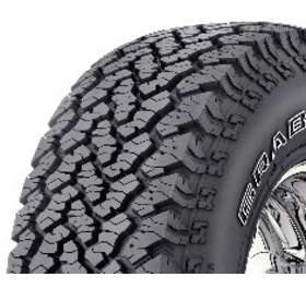 General Tire Grabber AT2 235/75 R15 109 S XL Univerzální