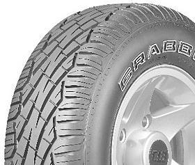 General Tire Grabber HP 255/60 R15 102 H FR, OWL Univerzální