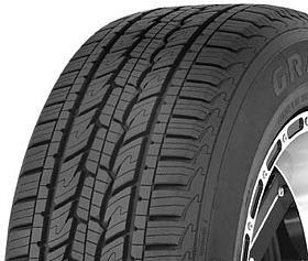 General Tire Grabber HTS 235/60 R18 107 H XL FR Univerzální