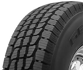General Tire Grabber TR 235/70 R16 106 H Univerzální