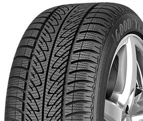 Goodyear UltraGrip 8 Performance 205/45 R17 88 V XL FR Zimní