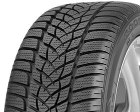 GoodYear UltraGrip Performance 2 225/55 R17 97 H * FR Zimní