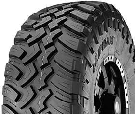 Gripmax Mud Rage M/T 245/75 R16 120/116 Q OWL Terénní