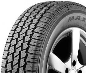 Maxxis WinterMaxx MA-W2 215/75 R16 C 113/111 R Zimní
