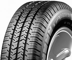 Michelin Agilis 51 195/65 R16 C 100/98 T Letní