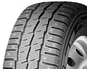 Michelin AGILIS X-ICE NORTH 165/70 R14 C 89/87 R Zimní