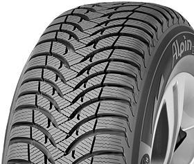 Michelin ALPIN A4 195/65 R15 91 T GreenX Zimní