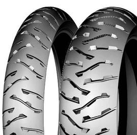 Michelin ANAKEE 3 110/80 R19 59 V TL/TT Přední Enduro