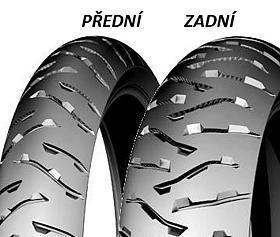Michelin ANAKEE 3 140/80 R17 69 H TL/TT Zadní Enduro