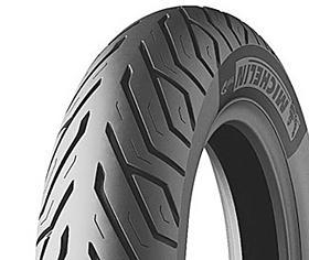 Michelin CITY GRIP F 90/80 -16 51 S TL RF RF, Přední Skútr