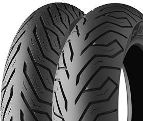 Michelin CITY GRIP 140/60 -14 64 S TL RF RF, Zadní Skútr