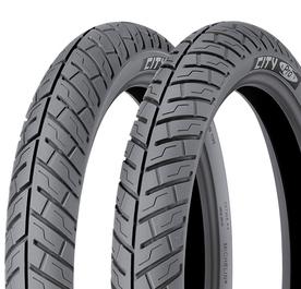 Michelin CITY PRO 2,5/- -17 43 P TT RF RF, Přední/Zadní Skútr