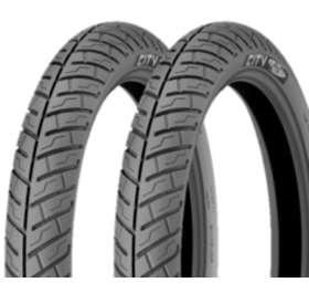 Michelin CITY PRO 80/90 -17 50 S TT RF RF, Zadní Skútr