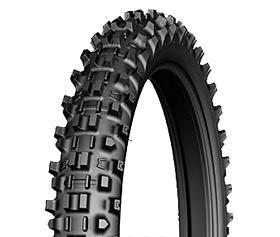 Michelin ENDURO 6 F 90/90 -21 54 R TT Hard, Přední Terénní
