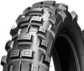 Michelin ENDURO COMPETITION VI 140/80 -18 70 R TT Zadní Terénní