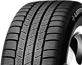 Michelin LATITUDE ALPIN HP 265/55 R19 109 H MO Zimní
