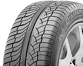 Michelin Latitude Diamaris 235/65 R17 104 W AO Letní
