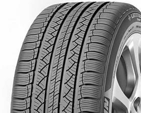 Michelin Latitude Tour HP XSE 255/55 R18 105 H MO Letní