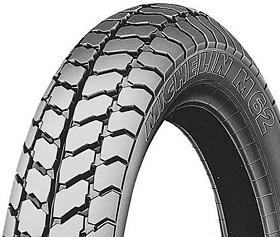 Michelin M62 Gazelle 2,5/není -17 43 P TT RF RF, Přední/Zadní Sportovní/Cestovní