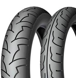Michelin PILOT ACTIV 90/90 -18 51 H TL/TT Přední Cestovní