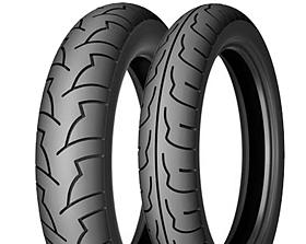 Michelin PILOT ACTIV 130/90 -17 68 V TL/TT Zadní Cestovní
