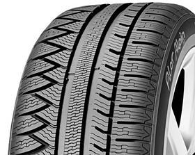 Michelin PILOT ALPIN PA3 245/40 R18 97 V MO XL Zimní