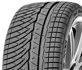 Michelin PILOT ALPIN PA4 255/35 R20 97 W XL FR, GreenX Zimní