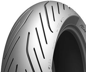 Michelin PILOT POWER 3 SCOOTER 120/70 R15 56 H TL Přední Skútr