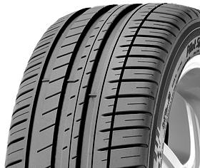 Michelin Pilot Sport 3 235/45 ZR17 97 Y XL GreenX Letní
