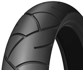 Michelin PILOT SPORTY 120/80 -16 60 S TL/TT Sportovní