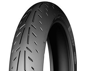 Michelin POWER SUPERSPORT EVO F 120/70 ZR17 58 W TL Přední Sportovní