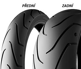 Michelin SCORCHER 11 150/60 ZR17 66 W TL Zadní Sportovní/Cestovní